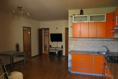 Сдается 2-х комнатная квартира на ул.Мичурина, д.150/154 - Фото 2