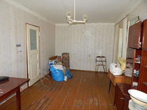 Двухкомнатная квартира Владимирская обл. д. Следнево - Фото 2