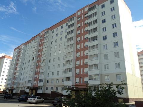 1 ком.квартира мкр Александровский д.5 - Фото 1