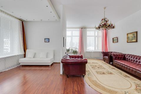 Просторная квартира в малоэтажном ЖК «Дубрава» - Фото 4