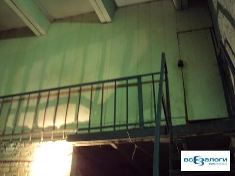 Продажа производственного помещения, Краснотурьинск, Ул. Фрунзе - Фото 5
