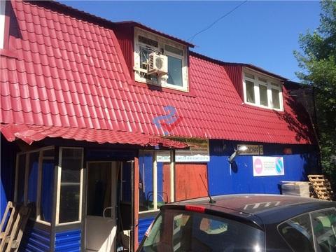 Офис 215м2 по ул. Заводская 13 - Фото 1