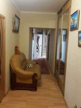 Продажа квартиры, Самара, Советской Армии 203 - Фото 1