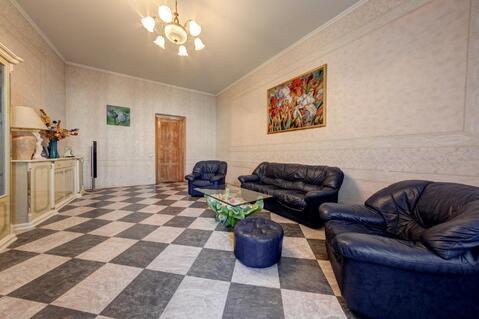 Сдам посуточно шикарную трехкомнатную квартиру на Невском проспекте - Фото 5