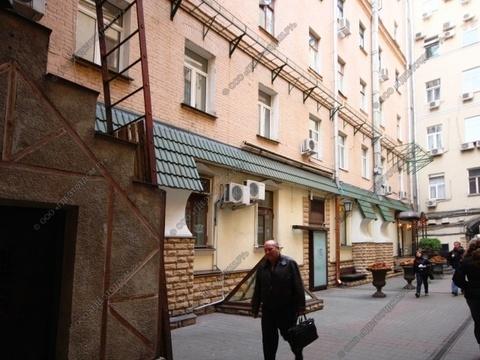 Продажа квартиры, м. Маяковская, Страстной бул. - Фото 3