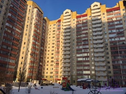 2-х к.квартира Королев ул.Калининградская 17к2. Мебели мало. 76 м - Фото 1