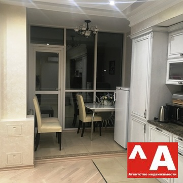 Продажа 2-й квартиры 44,5 кв.м. в ЖК grand palace - Фото 3