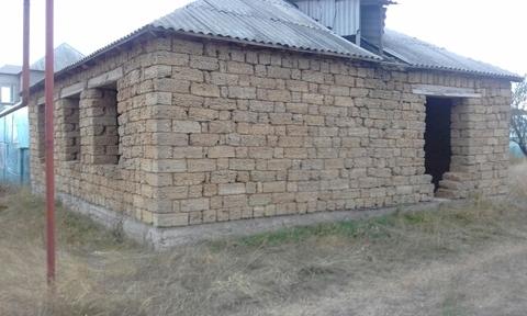 Продам Дом п.г.т.Гвардейское - Фото 1