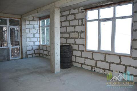 Продам дом-гостиницу, 4 этажа в Алуште, улица Сергеева-Ценского. - Фото 2
