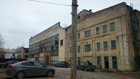 Продаётся имущественный комплекс 7500 кв.м. - Фото 5