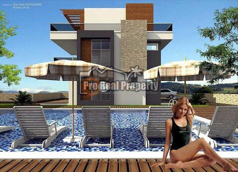 Продажа дома, Аланья, Анталья, Продажа домов и коттеджей Аланья, Турция, ID объекта - 501961126 - Фото 1