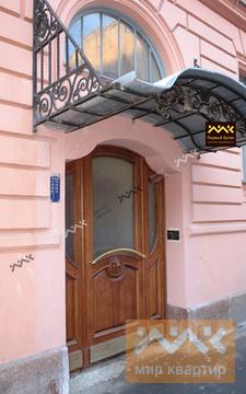 Продается 5к.кв, Гатчинская - Фото 2