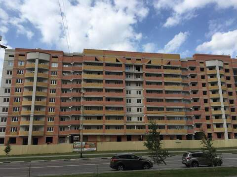 Продаю 2-комн. квартиру 59 м2, Купить квартиру в Тамбове по недорогой цене, ID объекта - 322945651 - Фото 1