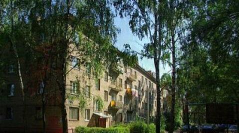 2 х комнатная квартира г Ногинск, ул.Ильича, д.69 - Фото 1