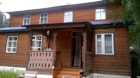 Продам: дом 140 м2 на участке 6 сот. - Фото 3