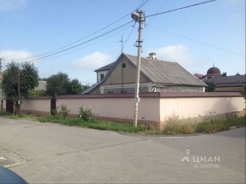 Продажа участка, Нальчик, Ул. Кавказская - Фото 1