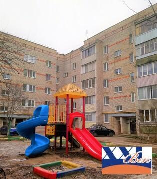 1 комнатная квартира г. Ермолино ул. Мичурина, 40 - Фото 2