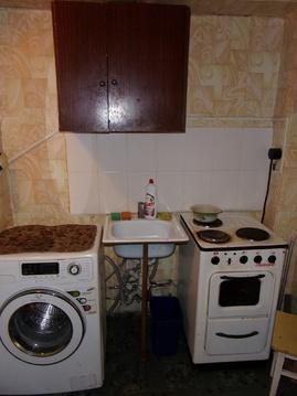 Продаётся малогабаритная квартира-студия 23м2 на Волжской - Фото 4