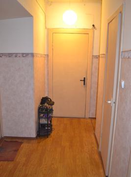 2 комнаты в 4-х комнатной квартире на Васильевском острове - Фото 4