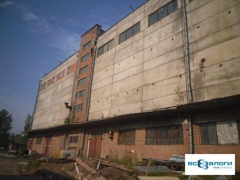 Продажа производственного помещения, Железногорск-Илимский, . - Фото 5