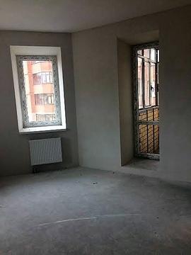 1-комнатная квартира 45 кв.м. в новом сданном доме на Баки Урманче, . - Фото 3