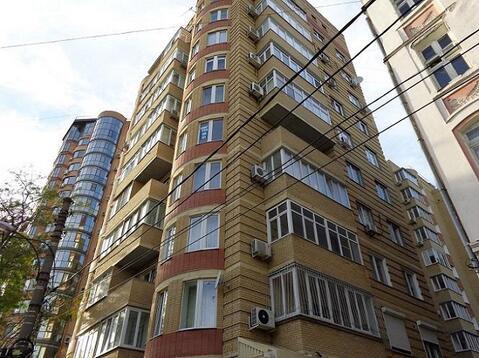 1-комнат. Квартиру s - 55 кв. м. в Центре/ ул. Пушкинская - Фото 3