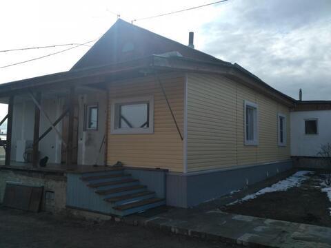 Продажа дома, Улан-Удэ, Ул. Луговая - Фото 1