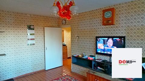 Трехкомнатная квартира в центре города Егорьевска! - Фото 1