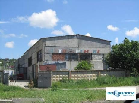 Продажа производственного помещения, Ессентуки, Боргустанское ш. - Фото 2