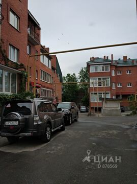 Продажа офиса, Ульяновск, Ул. Гончарова - Фото 2