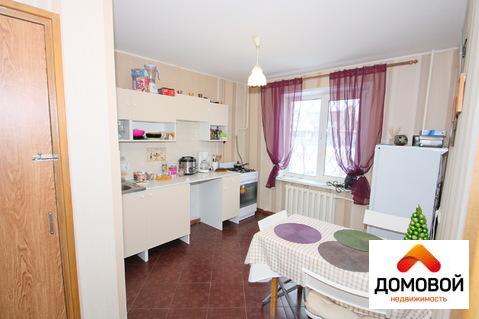 Уютная 3-комнатная квартира в п.Большевик, ул. Молодежная - Фото 2