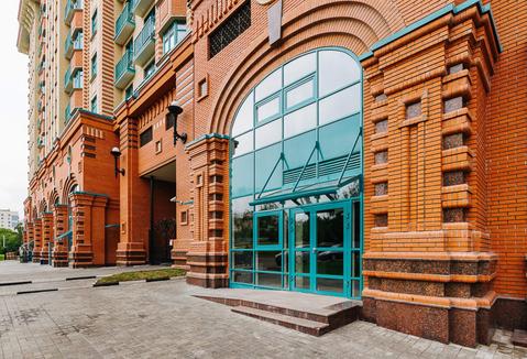 Продажа торгового помещения 456 м2, м.Щукинская - Фото 1