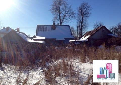 Продается участок 12 соток (ИЖС) в Климовске, деревня Коледино - Фото 4