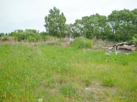 Продам земельный участок 10 сот. под ИЖС в г.Кимры (Мыльцевка) - Фото 2