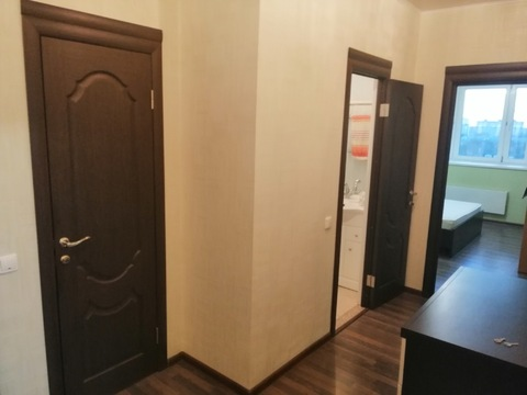 Продается двух комнатная квартира в Сходне - Фото 3