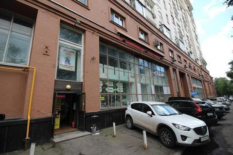 Продажа торговой площади 420 кв.м. на 1 линии. - Фото 2