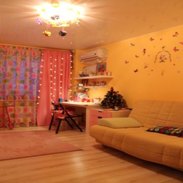 Продается 3- ком. квартира с очень хорошей планировкой в Домодедово - Фото 5