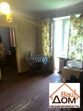 Продается 2-х квартира в г.Краснозаводск Сергиево-Посадского района - Фото 1