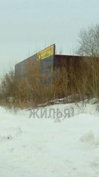 Продажа земельного участка, Новосибирск, Ул. Ивлева - Фото 4