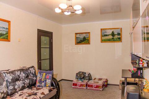 Продам 3-комн. кв. 67 кв.м. Пенза, Антонова - Фото 5