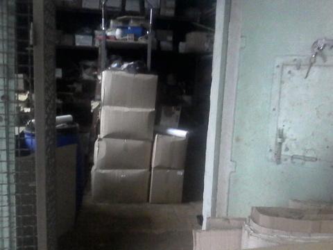 Производственное помещение 700 кв.м, 90 тысяч рублей в месяц - Фото 2