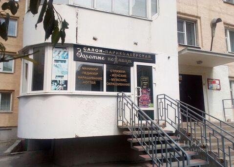 Продажа псн, Тамбов, Ул. Чичерина - Фото 1