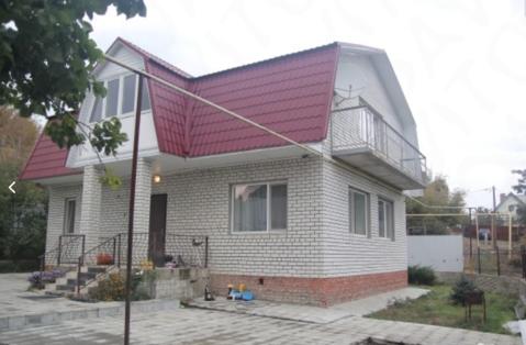 Продаётся двухэтажный кирпичный дом рядом с Волгой - Фото 3