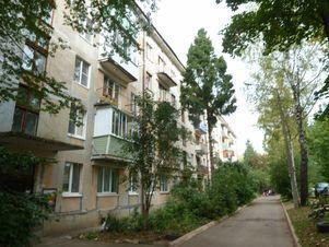 Продажа квартиры, Ногинск, Ногинский район, Ул. Инициативная - Фото 1