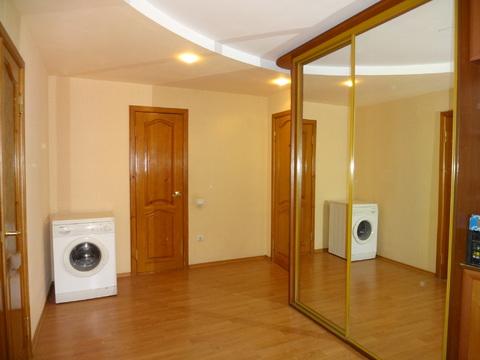 2х комнатная улучшенка, ул. Минская, 26а - Фото 4