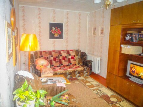 3 комнатная квартира по ул.1-я Линия г.Кимры - Фото 3