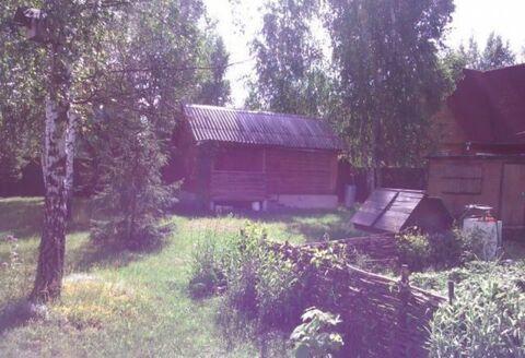Продажа дома, Дальняя, Павлово-Посадский район, Источник СНТ - Фото 2