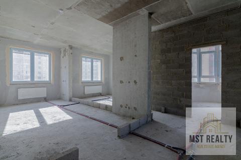 Четырехкомнатная квартира в ЖК Березовая роща | Видное - Фото 2