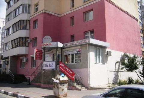 Торговое помещение по ул.Конева - Фото 2