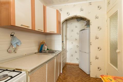 1 комнатная квартира Электросталь г, Журавлева ул, 13, корп 2 - Фото 4
